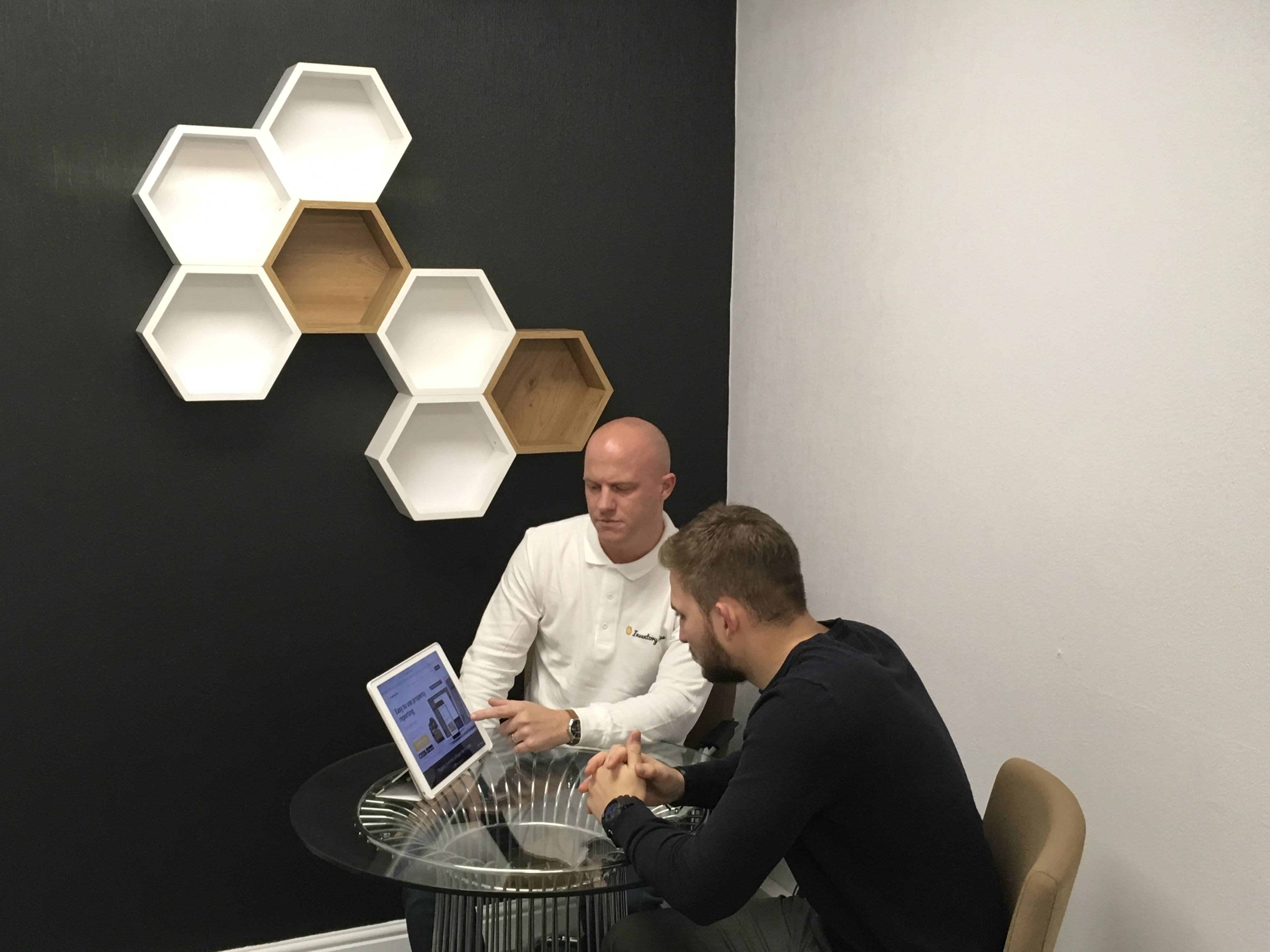 our hive is growing office expansion announcement
